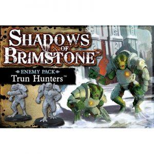 Shadows of Brimstone Trun Hunters 01