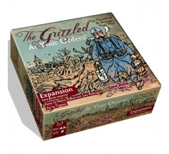 The Grizzled At your orders 001