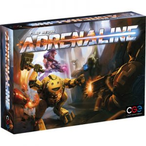 Adrenaline 01