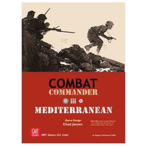 Combat Commander Mediterranean 01
