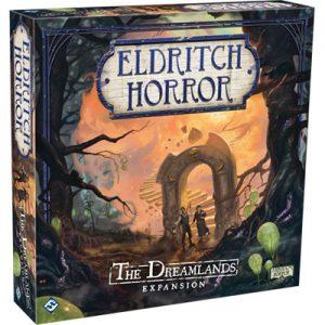 Eldritch Horror The Dreamlands 1