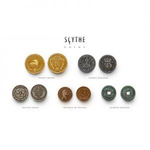 Scythe Metal Coins 01