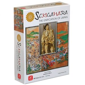 Sekigahara The Unification of Japan 01