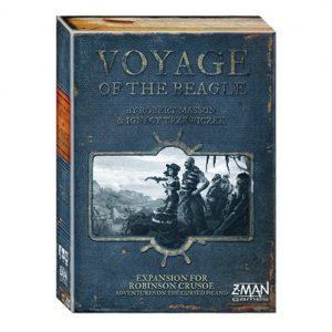 robinson crusoe voyage of the beagle 01