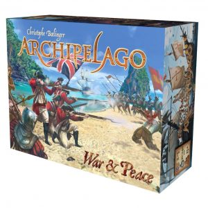 Archipelago war & peace 01