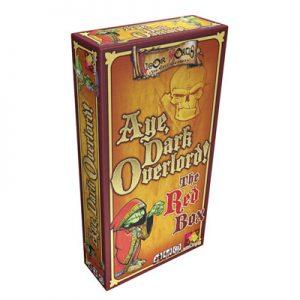 Aye Dark Overlord Red Box 01