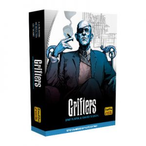 Grifters 01