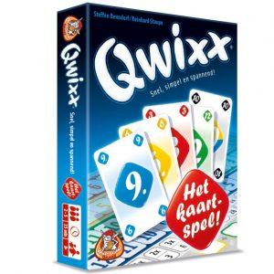 Qwixx Het Kaartspel 01