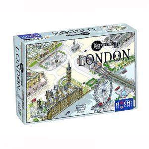 Key to the city London 01