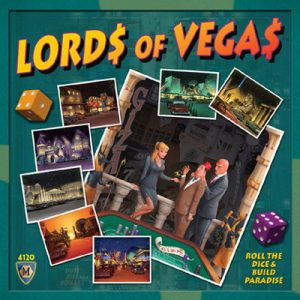 Lords of Vegas 01
