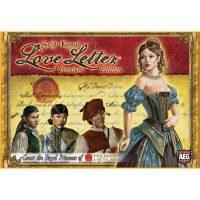 Love Letter Premium 01