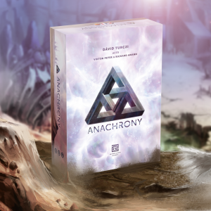 Anachrony 01