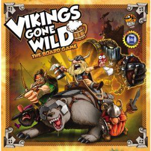 Vikings Gone Wild The Board Game 01
