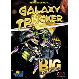 Galaxy Trucker Big Expansion 01