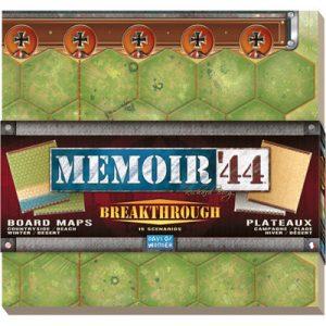 Mémoir '44 Breakthrough Kit 01