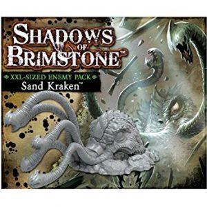 Shadows of Brimstone Sand Kraken XXL 01