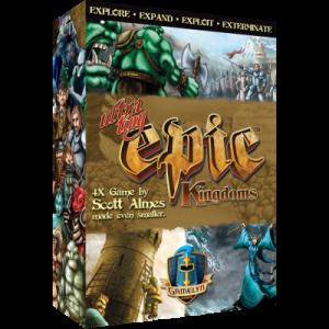 Ultra Tiny Epic Kingdoms 01