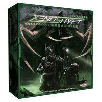 Xenoshyft Dreadmire 01