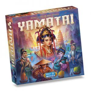 Yamataï 01