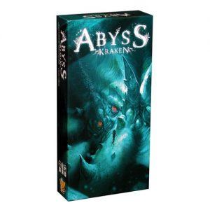 Abyss Kraken 01