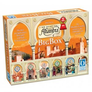 Alhambra Big Box 01