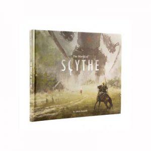 Scythe Artbook 01