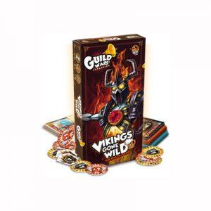 Vikings Gone Wild Guild Wars 01