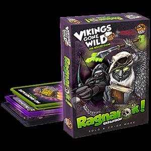 Vikings Gone Wild Ragnarok 02