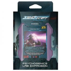 XenoShyft Psychogenics Lab Expansion 01