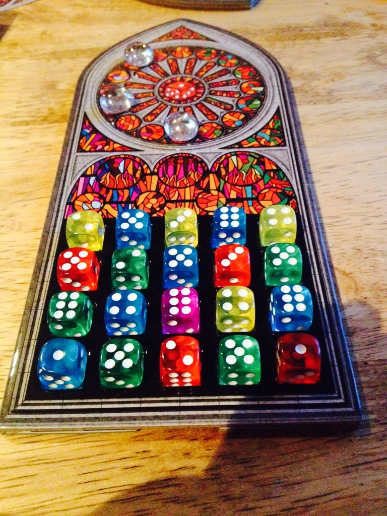 Image result for sagrada game
