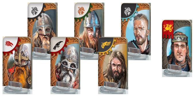 Essay: Vikings