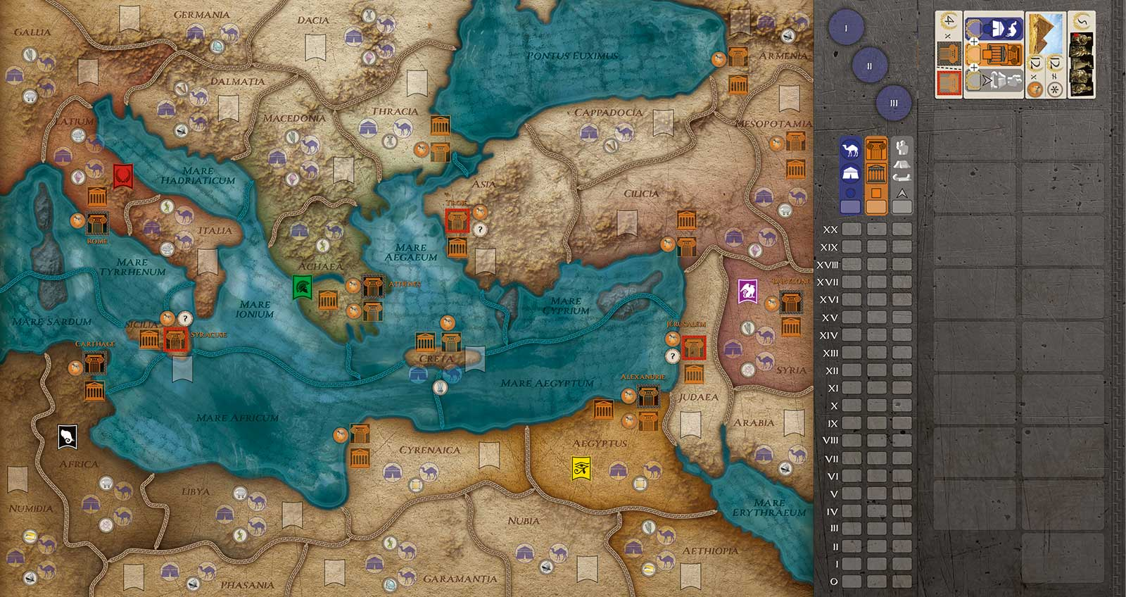 Mare nostrum empires queen of games de beste leukste mare nostrum empires gumiabroncs Images