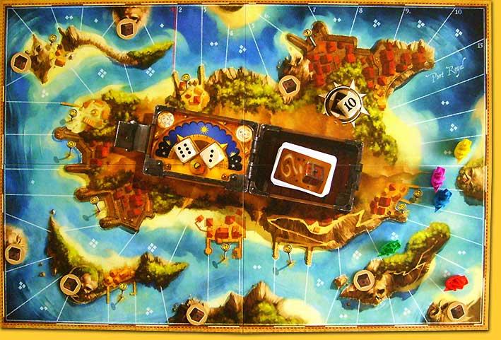 jamaica queen of games de beste leukste bordspellen en