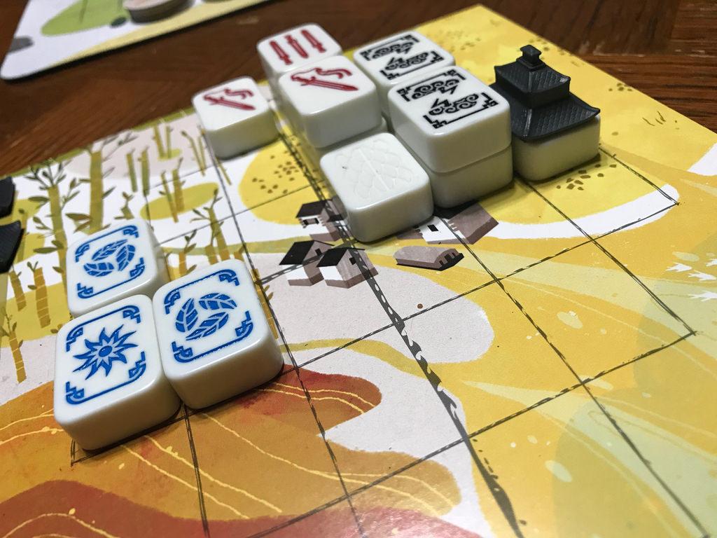 Dragon Castle Game
